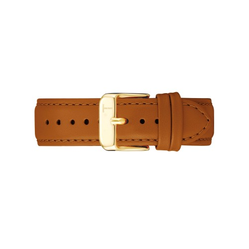 TAN/ GOLD 18MM TLB-AD003