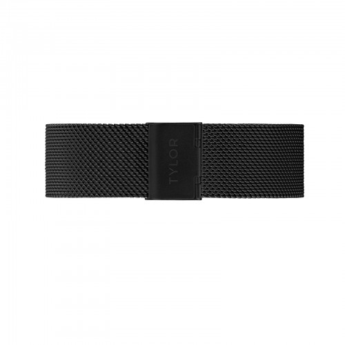 BLACK MESH 20MM TLB-AE008